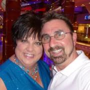 Bruce and Andrea Vernon